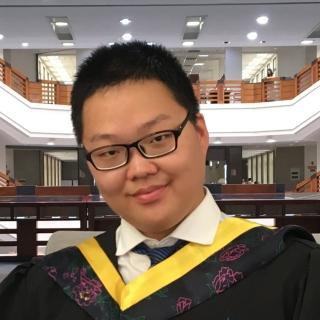Photo of Zexi Huang.